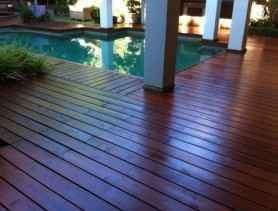 Decking at Peppermint Grove